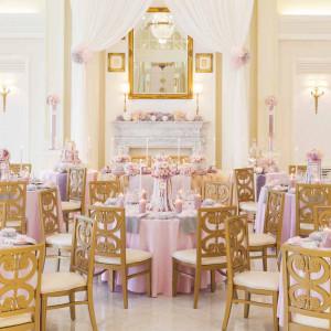 新潟の結婚式場アーククラブ迎賓館ブライダルフェア