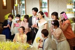 新潟の結婚式場ホテルニューオータニ長岡
