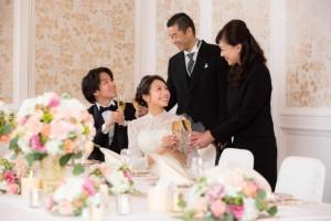 新潟の結婚式場ホテルオークラ
