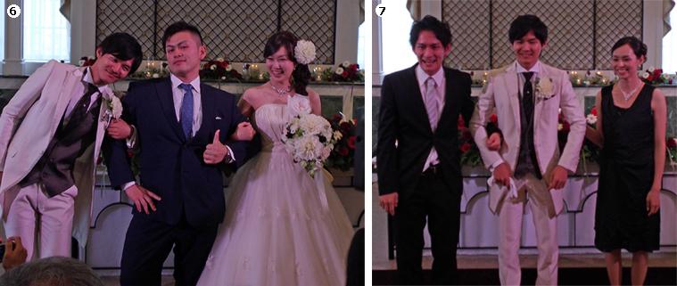 ブレストン,新潟,結婚,結婚式,披露宴,お色直し,退場