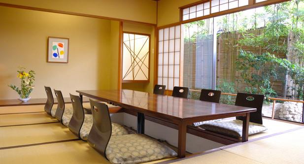 日本料理 胡蝶