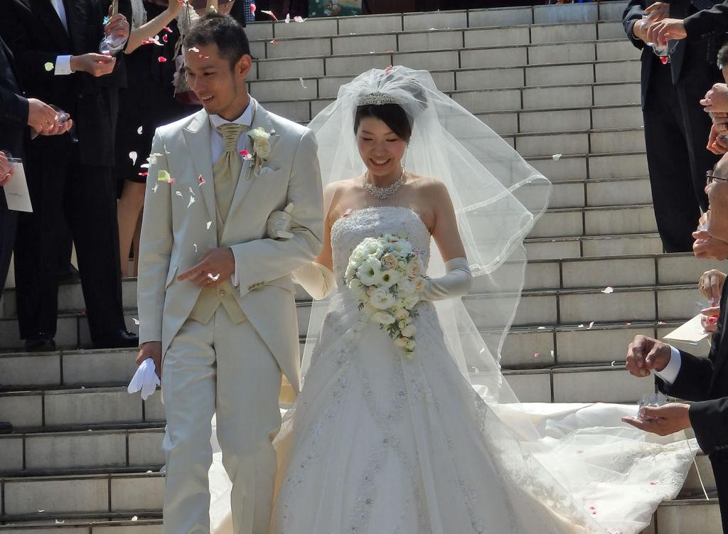 結婚式,結婚,新潟,ジオワールドビップ,チャペル,オデッセイ,挙式